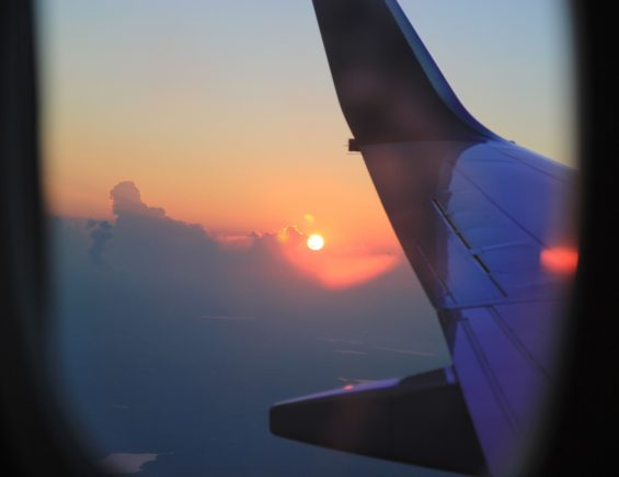 10 Tips to Find The Cheapest Air fares